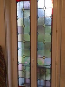 Janneau-Antalis_2 vantaux avec vitraux